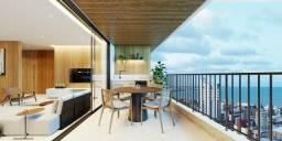 Apartamento andar alto 140 metros em Tambaú