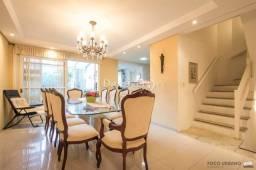 Casa de condomínio à venda com 3 dormitórios em Vila assunção, Porto alegre cod:15359