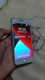 iPhone 6s 32 gigas vendo ou troco