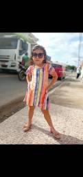 Vestidos tamanho 6 anos