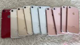 iPhones 7 128Gb C/Garantia