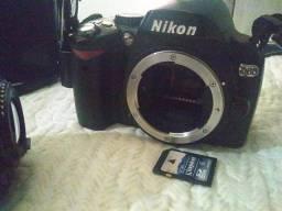 Urgente Nikon D60
