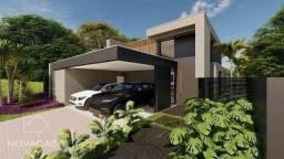 Casa com 4 dormitórios à venda, 318 m² por R$ 1.990.000,00 - Alphaville Lagoa dos Ingleses