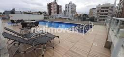 Apartamento à venda com 2 dormitórios em Balneário, Florianópolis cod:857665