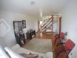 Apartamento à venda com 5 dormitórios em Guarani, Novo hamburgo cod:20763