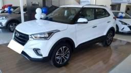 Título do anúncio: Disponível Hyundai Creta Prestige Novo no Boleto Bancário