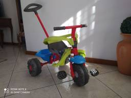 Triciclo bandeirantes smart