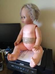 Sucata da boneca fofa da Estrela