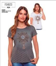 Camisetas com Imagens !