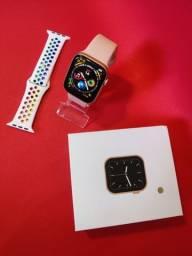 Relógio Smartwatch w26 Iwo 12 lite Original + pulseira extra