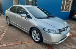 Honda civic lxs 06/07