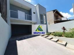 Casa à venda, 278 m² por R$ 580.000,00 - Parque Jambeiro - Campinas/SP