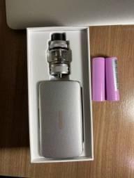 Vapa Gen 220w completo (com bateria)