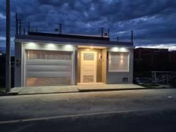 Casa nova, bairro novo encontro