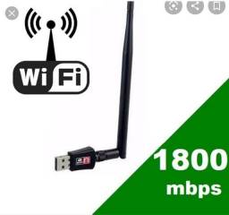 Antena Wireless 1800Mbps