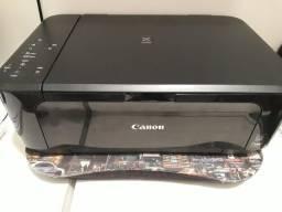 Vendo Impressora Canon MG3610 - Preço de Sucata