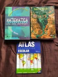 Livros sesi ensino medio
