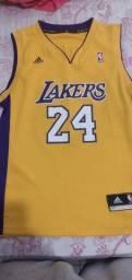Camisa basquete nba Larkes