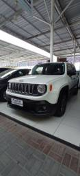 JEEP RENEGADE SPORT 1.8 AT FLEX<br>Ano: 2017