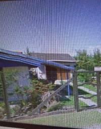 Casa à venda com 2 dormitórios em Balneário passo da barca, Arroio do sal cod:172734