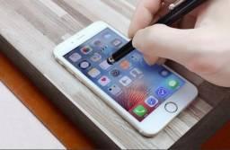 Título do anúncio: Caneta Universal Touch Screen High Sensitive Stylus Pen