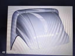 Defletor de Ar para Hyundai HR Marca Rodoplast