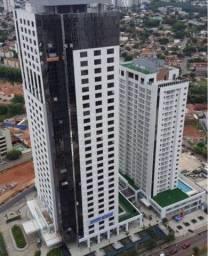 Flat Apartamento mobiliado Loft