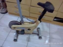 Bicicleta hergometria