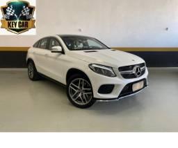 Título do anúncio: Mercedes-Benz GLE-400 Coupe High. 4matic 3.0 V6 Aut.