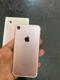 iPhone 7 32gb zero !!