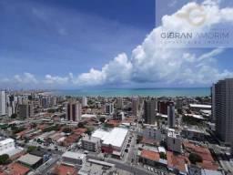 Apartamento à venda com 3 dormitórios em Manaíra, João pessoa cod:39296