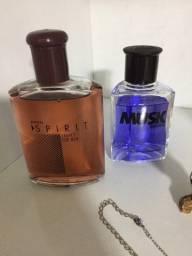 Perfume colonia avon/natura