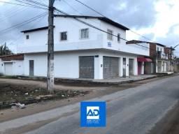 Oportunidade de negocio - 3 postos comerciais mais uma casa Residencial - Massagueira