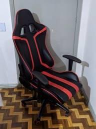 Cadeira Gamer reclinável Aerocool