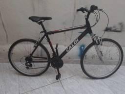 Bike aro 26 Caloi alumínio