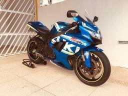 SRAD 750 motogp