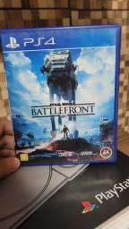 Título do anúncio: Star Wars Battlefront PS4