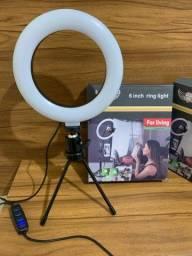 #Promoção# Ring light