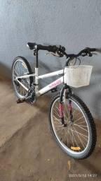 Bike Caloi Ceci aro 24