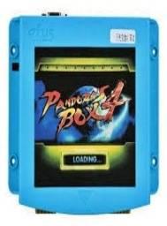 pandora  box  4    placa de  arcade   645  jogos