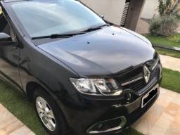 Título do anúncio: Renault Sandero - Dynamique Hi-power Easy-r 5p