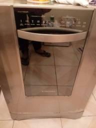 Maquina de lavar louças electrolux blue touch