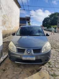 Renault Sandero Expression 1.0 16v 09/10