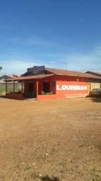Vendo ponto comercial em Miracema saída pra palmas lá é parada de van é onibus