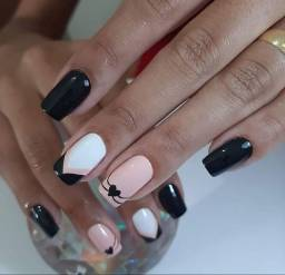 Manicure profissional