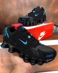 Nike Shox 12 molas TL