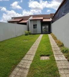 Casa plana próximo a CE-010 e Estrada do Fio CA2456
