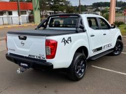 Frontier 2.3 CD Attack 4x4 Diesel AT - 2020