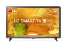 *Vendo tv smart LG