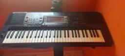 Vendo teclado Yamaha psr 630